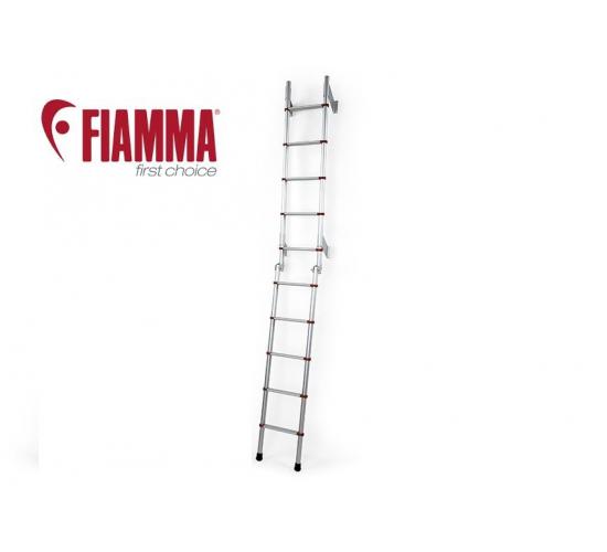 FIAMMA Deluxe 5D - Katlanır Merdiven (5 Adımlık)