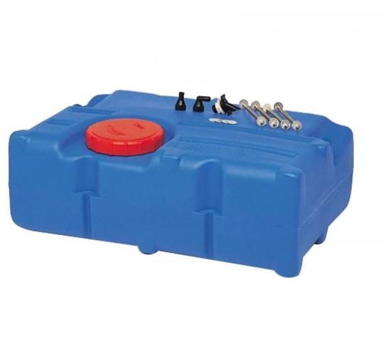 FIAMMA Temiz Su Tankı (70 Litre) Mavi Renk