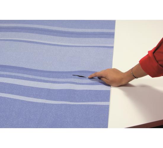 FIAMMA Kit Repair Plus - Tente Kumaşı Tamir Kiti